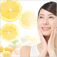 健康と美容をサポートする製品の販売